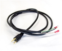 Power Cord for D-5/D-10