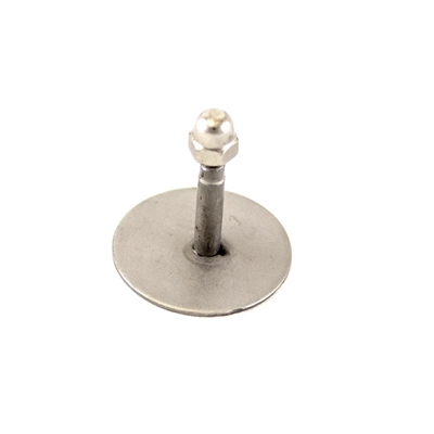 Pressure Relief Valve for 5 lb. Deluxe Sausage Stuffer
