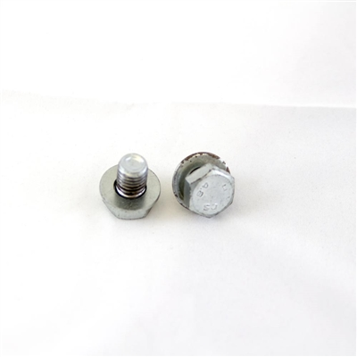 Nut & Washer for 5 lb. Sausage Stuffer