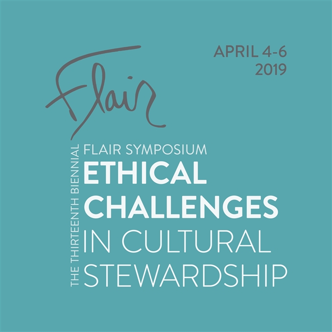 Flair Symposium April 4-6, 2019 Registration