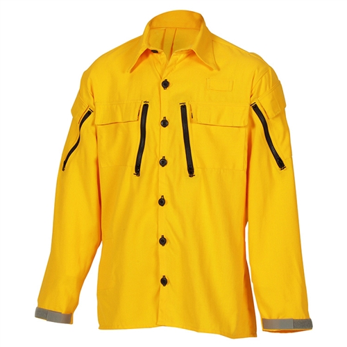 CX Wildland Fire Vent Brush Shirt