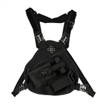 Radio Chest Harness - Coaxsher RP-1 Scout radio chest harness