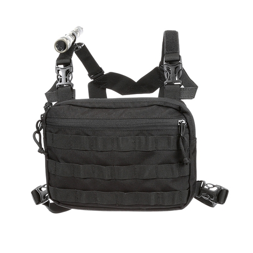molle chest harness