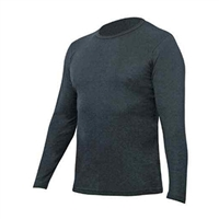 ThermaDry Thermastat Crew Neck Long Sleeve by Weft