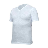 ThermaDry Thermastat Vee Neck Short Sleeve