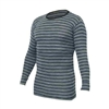 ThermaDry PP Crew Neck Long Sleeve (Adult) by Weft