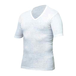 ThermaDry PP V-Neck Short Sleeve (Adults)