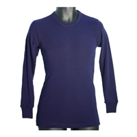 Thermerino Crew Neck Long Sleeve