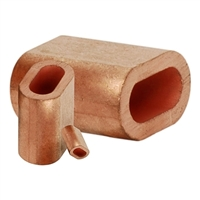 Swage Ferrule - Copper