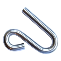 S Hook - Stainless Steel