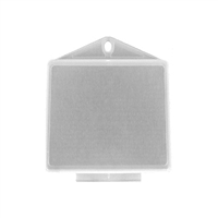 Registration Label Holder - Square
