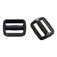 Tri-Glide / Three Bar Slide 19mm - 4 per pack