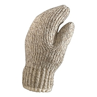 Ragg Wool Mittens by Fox River