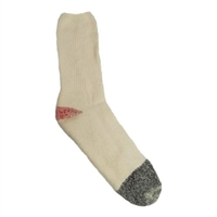 Red Heel Steel Toe Sock -  2PK by Fox River