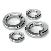 Washers Spring - Stainless Steel