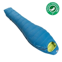 Force Ten Altitude - 1000g Sleeping Bag