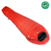 Vango F10 Vulcan -12 Degrees - 1250g Sleeping Bag