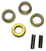 Jarrett Winch Bush and Pin Kit