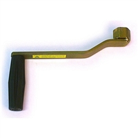 Jarrett Winch Handle