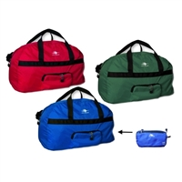 Pico Duffle by Kiva Designs