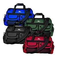 Kiva Big Mouth Duffle