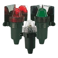 Emergency Navigation Lights by Lalizas
