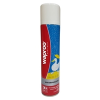Waproo Waterproofing Spray Aerosol