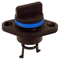 Nylon Drain Plug Assembly - Coarse Thread