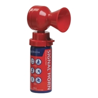 Signal Horn Acoustic & Gas Bottle Mini - 50ml
