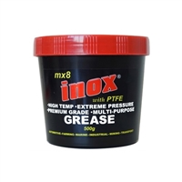 Inox MX8 PTFE Grease - Tub 500g