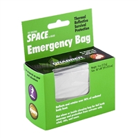 Space Emergency Bag (91cm x 213cm)