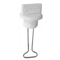 Nairn Drain Plug & Retainer Only - for Assembly