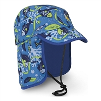 Kids Explorer Cap by Sunday Afternoons