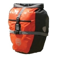 Rain Rider Pannier by Seattle Sports