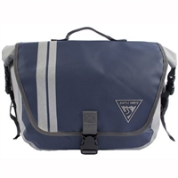 Shed Messenger Bag by Seattle Sports