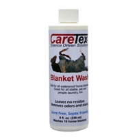 CareTex Blanket Wash - 235ml