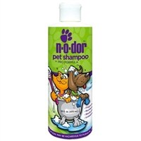 Atsko N-O-Dor Pet Shampoo 480ml