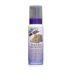 Atsko Shoe & Boot Foaming Cleaner