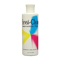 Atsko Sensi-Clean Shampoo & Body Gel