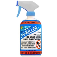 UV-Killer Trigger Spray - 532ml