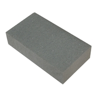 FK-SKS Abrasive Rubber Block - Large