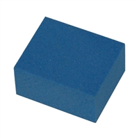 FK-SKS Abrasive Rubber Block - Hard