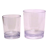 Polycarbonate Spirit Glass