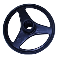 Round Touring Basket - 20mm