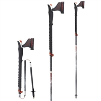 TSL Connect Carbon 5 Cross ST Trekking Poles