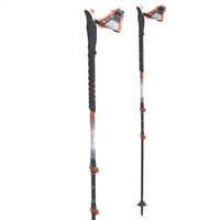 TSL Connect Trek Carbon 3M Trekking Poles