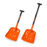 TelePack T6 Avalanche Shovel with Extreme Blade