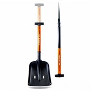 T-Wood T6 Avalanche Shovel (with saw)