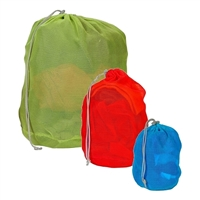 Vango Mesh Bags - Set of 3