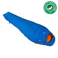 Vango Fuse Minus 6 Degrees - 1200g Sleeping Bag